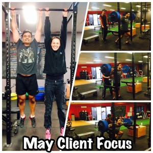May Client Focus